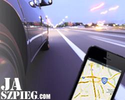 Monitoring pojazdów - Ja, Szpieg - jaszpieg.com