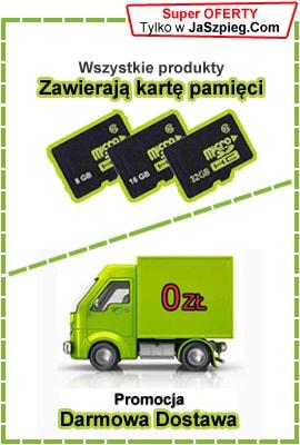 """Darmowa Wysylka - Promocja """"Darmowa Dostawa"""" Shop JaSzpieg.Com """"I Spy"""""""