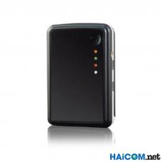lokalizator gps - Użyj 120 godzin / 5 dni użytkowania - Bat 1100 mAh - HAICOM - HI-602X