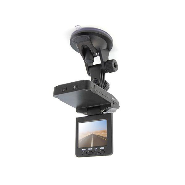 Samochód Kamera HD aparatu – 2.4 calowy ekran LCD - Sklep minikamery.net