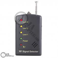 Wykrywacz częstotliwości RF Detektor PRO mini XS1 - Suresafe - SH065