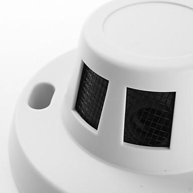 Kamera ukryta w czujniku dymu – 3G/GSM – s32v - Sklep minikamery.net