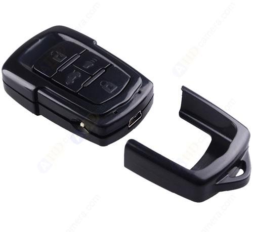 Ukryta kamera DVR w pilocie samochodowym – car32v - Sklep minikamery.net