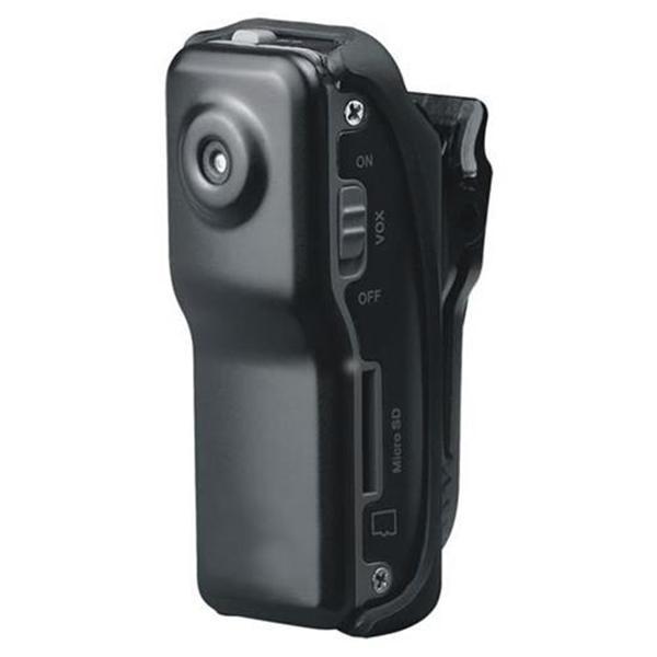 Mini kamera z nagrywaniem DVR – sporty ekstremalne – jadv13 - Sklep kamerysamochodowe.net