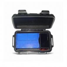 lokalizator gps pro + zewn. bateria dla 120-dniowej pracy + wodoodporny pojemnik
