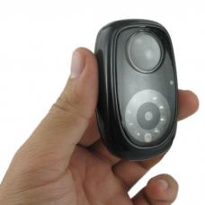 Kamera z czujnikiem ruchu PIR tryb dzień-noc-podczerwień - Mikro rejestrator wideo DVR - TUT32v