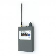 Detektor i Wykrywacz częstotliwości - Profesjonalny wykrywacz przenośnych komunikatorów - GSM/1G/2G/3G - MPD-300x