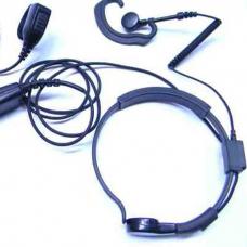 mikrofon krtani - ukryty mikrofon do dyktafonów