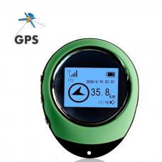 MINI GPS - Współrzędnych do nawigacji satelitarnej - Sport Tracker