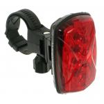 Lokalizator GPS dla Rower -  Rower - Gps ukryty światło stopu