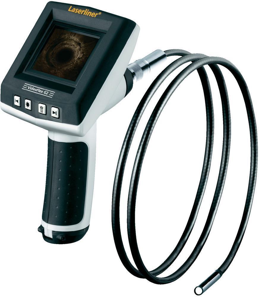 Kamera inspekcyjna endoskopowa – Kamery i dvr inspekcyjne – vx001 - Sklep minikamery.net