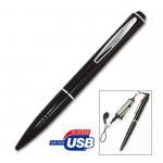 Mini dyktafon zakamuflowany w długopisie - MQ-76