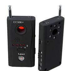 Detektor i Wykrywacz częstotliwości – Radiowych (1MHz do 6.5GHz) - CC308
