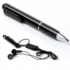 Dyktafon w długopisie - Profesjonalny Dyktafon ukryty - V2 - rec2pro
