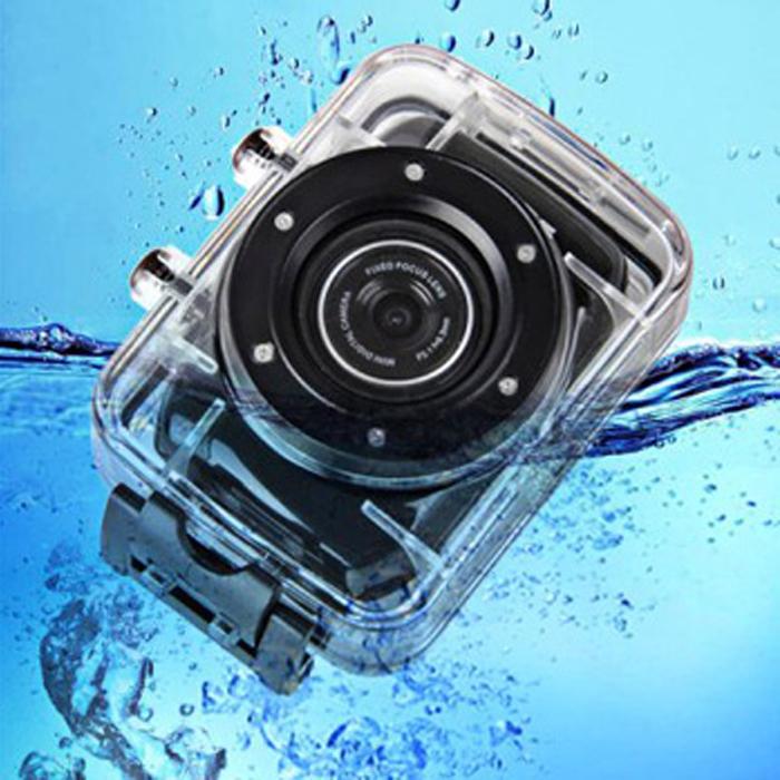 Kamera HD – Sporty ekstremalne – Moto, rower, kask, samochodów lub konkurs - Sklep kamerysamochodowe.net