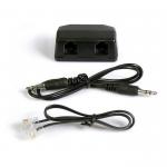 Linia telefoniczna szpiegiem do nagrywania - Jack 3,5mm