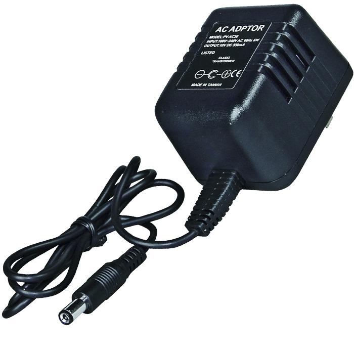 Mikro kamera ukryta w zasilaczu – PV-AC20 – Lawmate - Sklep