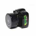 Miniaturowa kamera szpiegowska - HD - Mini Ukryta kamera - T32VV