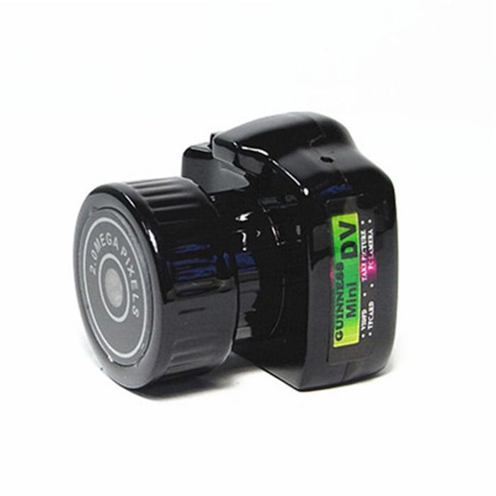 Miniaturowa kamera szpiegowska – HD – Mini Ukryta kamera – T32VV - Sklep kameryszpiegowskie.com