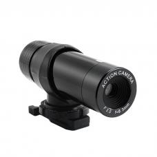 Wodoodporna kamera z rejestratorem - Sporty ekstremalne, Rowery, Motocykle