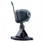 Mini kamera z odbiornikiem 2,4Gz