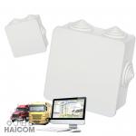 GPS Truck - Ciężarówki i Wyposażenie Online Antysabotażowe 30 dni - HI602X MOD - HAICOM - GPSTRUCK