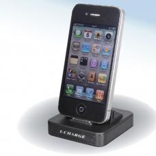 Mikrokamera ukryta w stacji dokującej do iPhone - PV-AC35 - LawMate