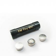 Miniaturowy dyktafon szpiegowski Edic Mini Tiny - B47 - Micro szpiegiem dyktafony