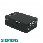 Podsłuch GSM z detekcją ruchu i VOX - Podsłuch GSM - JAd023vox