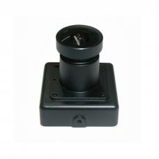 Profesjonalne kamery CCTV z wizji szeroki kąt - CCTV - KPC-DNR700BEX