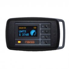 Wykrywacz o najszerszym zakresie - RF Detektor - RAKSA iDet