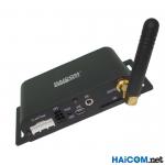 Lokalizator GPS – PRO – Monitoring floty GPS/GPRS - HAICOM - HI-603X