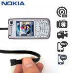 kamera wideo i zdjęcia 3g - Zmodyfikowany Bezprzewodowa Kamera - Nokia V1