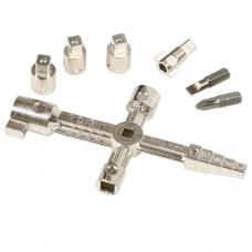 Klucz wielofunkcyjny - klucze uniwersalne - MPS-2032 - Multipick