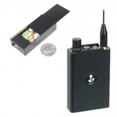 Odbiornik bezprzewodowego 3 kanały (ABC) i Mikrofon (ULX-40) UHF - UHF-K02