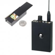 Odbiornik bezprzewodowego 3 kanały (ABC) i Mikrofon (ULX-40) UHF - UHF-K03