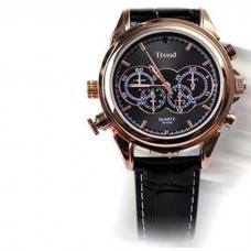 Ukryta kamera dvr w zegarku Aktualny i klasyczna 4GB – zegarek Aktualny i klasyczna – zegarek – DVRZ6