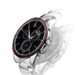 Ukryta kamera dvr w zegarku Elegancki model (Metallic) 4GB – zegarek Elegancki – zegarek – DVRZ3