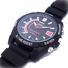 Ukryta kamera dvr w zegarku SPORT Z nocnej wizji IR 4GB – zegarek SPORT – DVRZ5