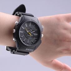 Ukryta kamera dvr w zegarku Z nocnej wizji IR 4GB – zegarek nocnej wizji IR – zegarek – DVRZ4