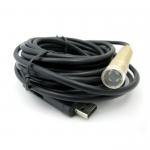 Wodoszczelna kamera inspekcyjna endoskopowa - Inspekcyjna - CCTV112