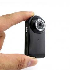 Miniaturowa kamera do zadań specjalnych - Kamera Mini - MINIDV-1