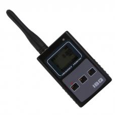 RF WYKRYWACZ PODSLUCH - Detektor GSM GPS Wifi - 100MHz do 2.6GHz - IBQX1