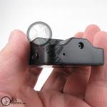 Kamera MINI – Kamera szpiegowska - Do 8 godzin ciągłego –  90 dni w trybie detekcji - ZPR003