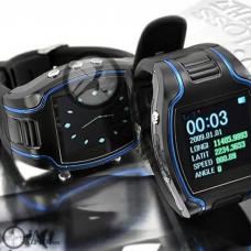 Zegarek z lokalizatorem GPS - Lokalizator GPS Tracker - ZE0001