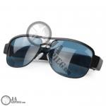 Mini kamera ukryta w okularach przeciwsłonecznych HD - rejestratorem w okularach - kamuflowana w okularach - K02UK