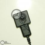 Minikamera HDMI kamuflowana w guziku - Minikamera Guziku - BU-13LX - Lawmate