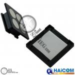 4 magnesy Zintegrowane Idealny do lokalizatorów GPS i Uchwyty - Ja35AD - HAICOM