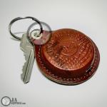 Profesjonalny miniaturowy dyktafon Edic mini Tiny A21 - 150/400 godzin pracy - Micro szpiegiem dyktafony - Ukryty klucz - A-21