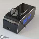 Kamera HD WiFi rejestrator wideo w zegarku - HD WIFI Kamery ukryte - HD WIFI Kamery IP monitoring - TDV002WIFI